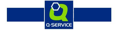 q-service logo