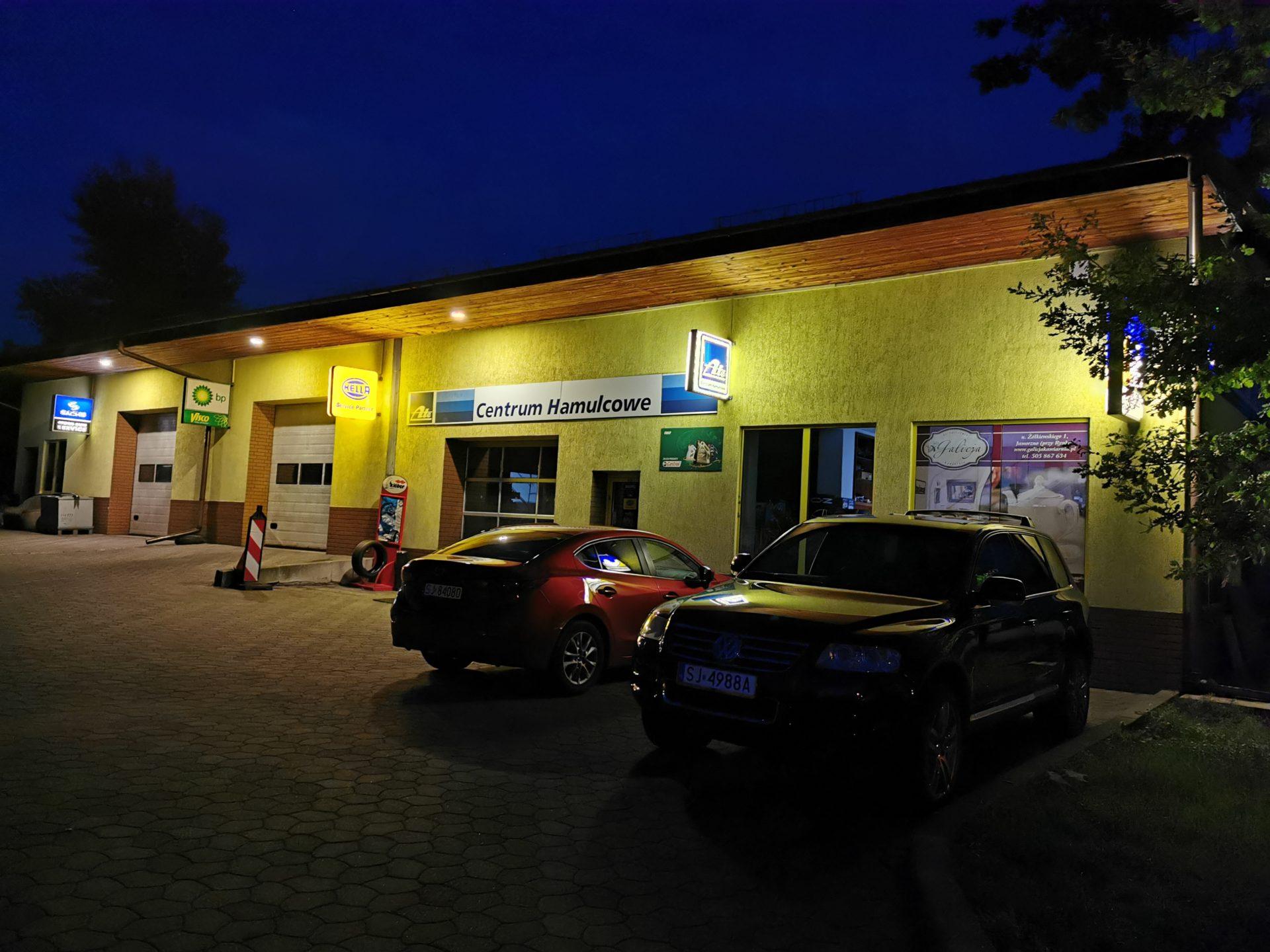 Warsztat Samochodowy Jaworzno